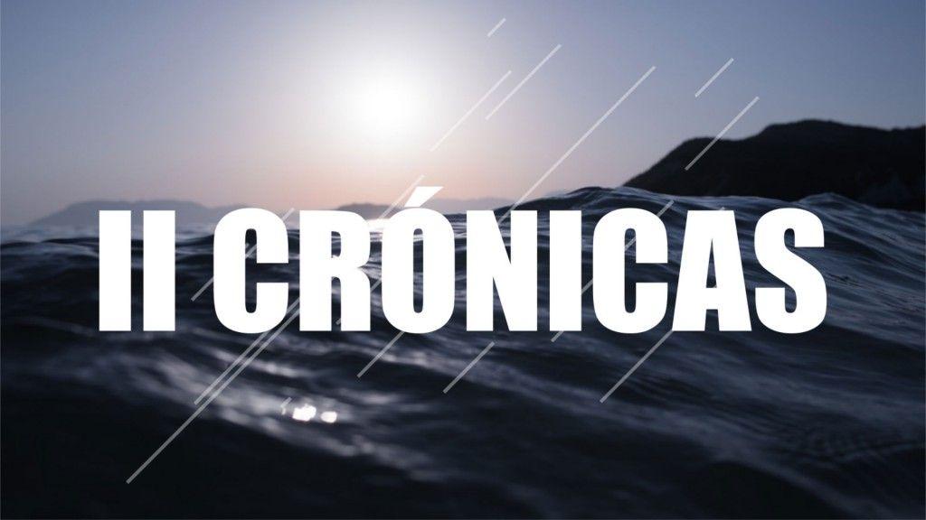 II Cronicas