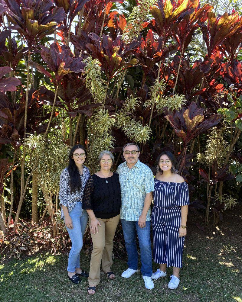 Familia Carrasco | Ministerio Sela